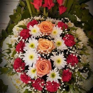 corona condolencias